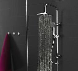 Duschset Duschstangeset Duschsäuleset Duschsystem mit Dusch