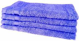 Handtuch Kopfhandtuch Duschtuch Badetuch 30x50cm Baumwolle N