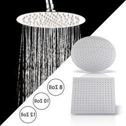 Kopfbrause Regendusche Wasser Top Duschkopf Badezimmer Luxus